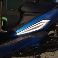 scooter carbonio blu f12 (2)