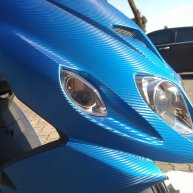 scooter carbonio blu f12 (4)