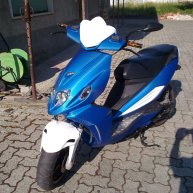 scooter carbonio blu f12 (5)